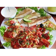 Питание в ресторанах фото