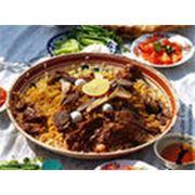 Узбекская кухня фото