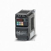 Инвертор MX2, 1.5/2.2кВт 3G3MX2-D4015-EC фото