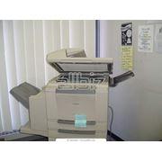 Предпродажная подготовка офисного оборудования фото
