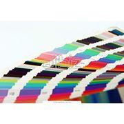 Цифровая цветная печать фото
