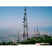 Проектирование специальных телекоммуникационных решений фото