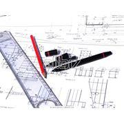 3D моделей Проектирования чертежей фото