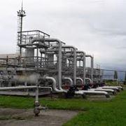 Газовая промышленность фото