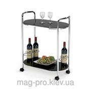 Сервировочный столик (Тележка для обслуживания в номерах) фото