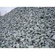 Производство вторичного щебня из бетонных отходов фото