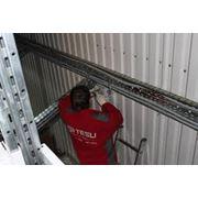 Установка и монтаж электрического оборудования фото