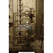 Пуско-наладочные и ремонтно-наладочные испытания теплоэнергетического оборудования фото
