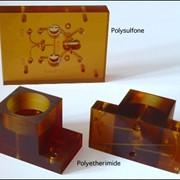 Полиэфиримид, полисульфон фото
