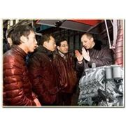 Ремонт и техническое обслуживание литейных машин фото