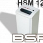 Шредеры HSM 125.2 фото