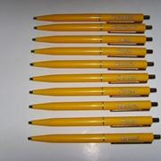 УФ-печать на ручках фото