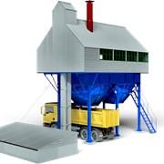 Зерноочистительный комплекс ЗАВ-20 фото