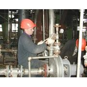 Монтаж насосного оборудования для скважин фото