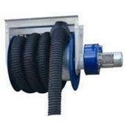Механический вентиляционый барабан AR 75/10 COMP Filcar Италия фото