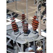 Электромонтажные работы электромонтаж-наладка ЭТЛ 10 кВ фото