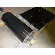 Склейка стыковка ремонт транспортерных лент фото