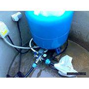 Ремонт глубинных водяных насосов. фото