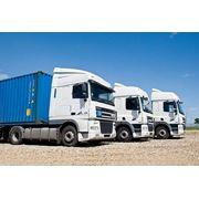 Брокерские услуги по таможенной очистке грузов фото