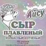 Сыр колбасный оптом. фото