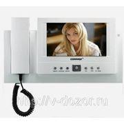 Цветной видеодомофон COMMAX CDV-71BE фото