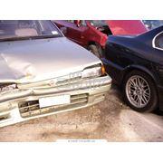 Страхование жизни и здоровья водителя и пассажиров в средстве наземного транспорта от несчастного случая в результате ДТП фото