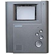 Ц/Б Видео домофон COMMAX DPV-4LH Gray фото