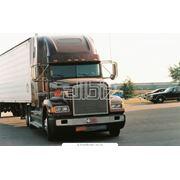 Услуги грузовых брокеров по автомобильным перевозкам фото