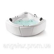 Гидромассажная ванна SSWW A111B 1500*1500*680 фото