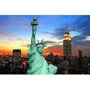 Туризм по Америке фото