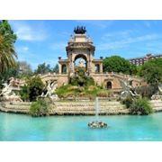 Тур Классическая Испания фото