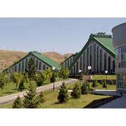 Курорты Узбекистана фото