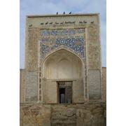 Туризм в Узбекистан фото
