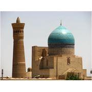 Туризм в Узбекистане фото