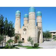 Тур в Узбекистан и Туркменистан Центральная Азия фото