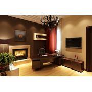 Дизайн кабинета фото
