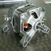 Электродвигатели для автоматической стиральной машины фото