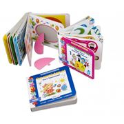 Книги для малышей фото