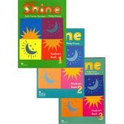 Комплект учебный для подростков Shine фото
