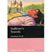 Литература художественная адаптированная Gulliver's Travels in Lilliput фото