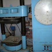 Оборудование лабораторное для ЖБИ фото