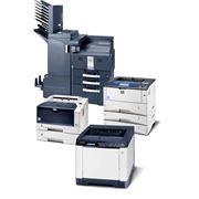 Принтеры Kyocera фото