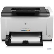Принтер цветной HP Color LaserJet CP1025 фото