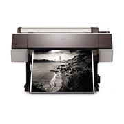 Широкоформатный принтер EPSON Stylus Pro 9890 фото