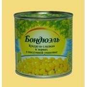 """Кукуруза """"Бондюэль"""" фото"""