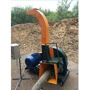 Рубильная машина МРЭГ30 электрическая с гидроподачей толщиной металла в режущей части 20мм фото