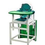 СЕНС-М Стол-стул для кормления Серия BABYS FROGGY (BB) фото