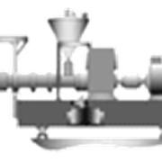 Экструдер одношнековый ШТАК-180