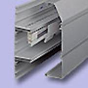 Короба кабельные серии STERLING XL ALUMINIUM фото