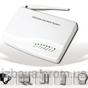Сигнализация GSM для ларька фото